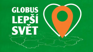 Globus v Chotíkově podpoří TOTEM