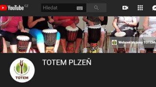 Dvě nová videa na našem YouTubu