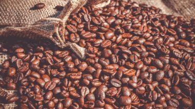 Za vůní kávy