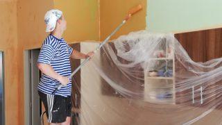 Malířské řemeslo pomáhá TOTEMu v Bolevci