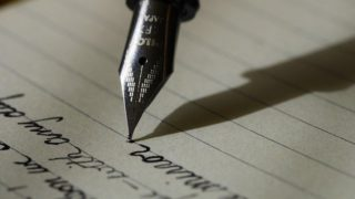 Pište dopisy! My najdeme někoho, koho potěší a bude si psát s vámi.