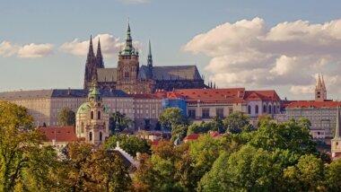 Dominanty Prahy